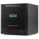 сервер HP ProLiant MicroServer P04923-421 Gen10 X3421/1x8Gb/2x1Gb/1x200W