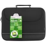 сумка для ноутбука Defender Ascetic 15-16'' (полиэстер, плечевой ремень), черный