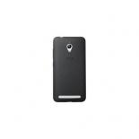 чехол для смартфона Asus для Asus ZenFone GO ZC500TG PF-01, черный