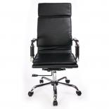 компьютерное кресло Бюрократ CH-993/black