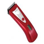 машинка для стрижки Sinbo SHC-4356, красная