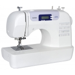 Швейная машина Brother RS-240, белая