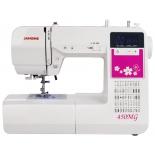 Швейная машина Janome 450MG, белая