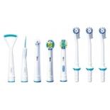 зубная щетка Braun Oral-B Professional Care OxyJet + 3000, белый