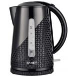 чайник электрический Scarlett SC-EK18P33, черный