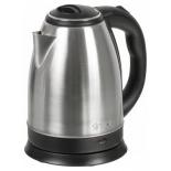 чайник электрический Sinbo SK-7334, серебристый