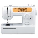 Швейная машина Brother Vitrage M73, белая