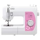 Швейная машина Brother Hanami 17, белая