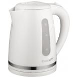 чайник электрический Scarlett SC-EK18P34, белый