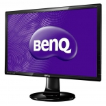 монитор BenQ GL2760HE, Чёрный