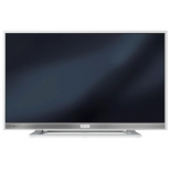 телевизор Grundig 32VLE4500WM, серебро