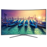 телевизор Samsung UE43KU6500 (43'', 4K UHD)
