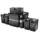 компьютерная акустика Edifier C6XD, черная