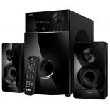 компьютерная акустика Sven MS-2100, черная