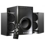 компьютерная акустика Defender 2.1 Avante X55