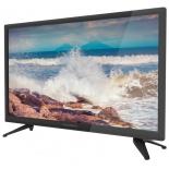 телевизор Thomson T22D16DF-01B, черный