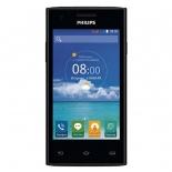 смартфон PHILIPS S309 8Гб черный
