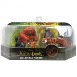 товар для детей Книга джунглей, 5 фигурок в блистере