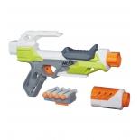 товар для детей Hasbro Nerf Модулус АйонФайр (бластер), разноцветный