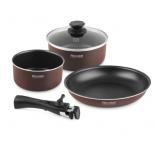 набор посуды для готовки Rondell Kortado RD-1012
