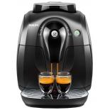 Кофемашина Philips HD8650 2000 Series, черная