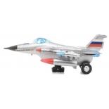 игрушки для мальчиков Самолет Играем вместе истребитель (B343109-R)