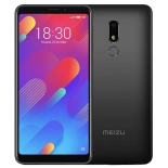 смартфон Meizu M8 lite 3/32Gb, черный