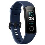 фитнес-браслет Huawei Honor Band 4 Midnight (CRS-B19), темно-синий