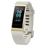 фитнес-браслет Huawei Band 3 Pro (TER-B19), золотистый песок