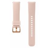 ремешок для умных часов Samsung Galaxy Watch ET-YSU81MPEGRU, розовый