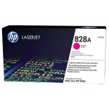 фотобарабан HP №828А CF365A, пурпурный