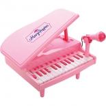 музыкальный инструмент Синтезатор Mary Poppins Волшебный рояль с микрофоном (453154)