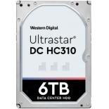 жесткий диск Western Digital HUS726T6TALE6L4 6000 Gb, 7200 rpm, 256 Mb