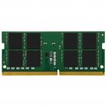 модуль памяти DDR4 Kingston KVR26S19S8/8 8Gb SODIMM, 2666MHz
