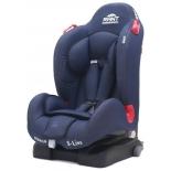 автокресло детское Rant Premium IsoFix 1-2 (9-25 кг)  Blue Jeans
