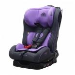 Автокресло детское Rant Fiesta 1029A 0-1-2 (0-25 кг) фиолетовое, купить за 4 565руб.