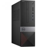 фирменный компьютер Dell Vostro (3470-7594) чёрный