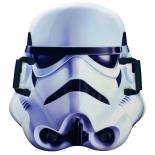 санки-ледянки 1Toy Star Wars Storm Trooper (плотные ручки)