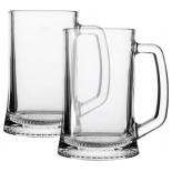 стакан LUMINARC ДРЕЗДЕН (H5116), для пива 2х500 мл
