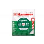 диск отрезной Hammer Flex 206-113 DB TB 150x22мм турбо
