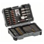 набор инструментов Набор бит Bosch 2607017164, 43 пр.