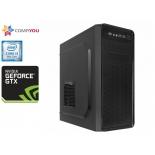 CompYou Home PC H577 (CY.635883.H577), купить за 41 699 руб.