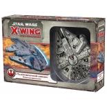стратегическая игра HOBBY WORLD Star Wars: X-Wing. Расширение Тысячелетний сокол
