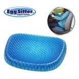 подушка Egg Sitting, гелевая (37х32х5 см)