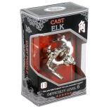 головоломка Hanayama Рога/ Cast Puzzle Elk, металл