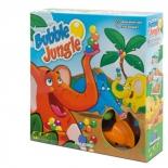 активная игра Blue Orange Bubble Jungle
