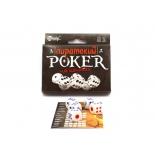 настольная игра Luidgi Games Пиратский покер (на костях)