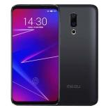 смартфон Meizu 16 6/64Gb, черный