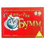 настольная игра Piatnik Тик Так Бумм, для вечеринки, от 12 лет
