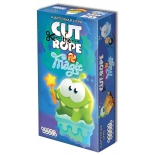 настольная игра Hobby World Cut The Rope (издание Magic)